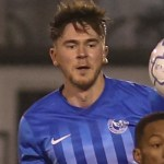 Reading City add Thatcham Town's Tom Moran to their back line