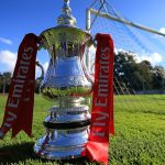 Reading City's FA Cup tie switched to Moneyfields