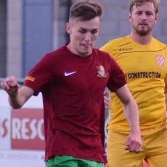 Step 6 Season Preview: Hellenic League Division One East