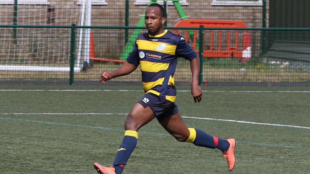 Reading City FC announce further additions to Hellenic League squad