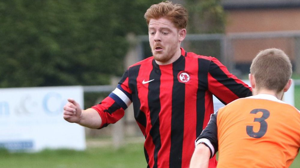Adam Barnard heads to Woodley and all the Hellenic League player registrations 15/9/2018 to 28/9/2018