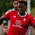 Bracknell Town through in League Cup and Minhas strikes again