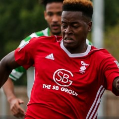 Geoff Warner on departures and Bracknell Town's loan players
