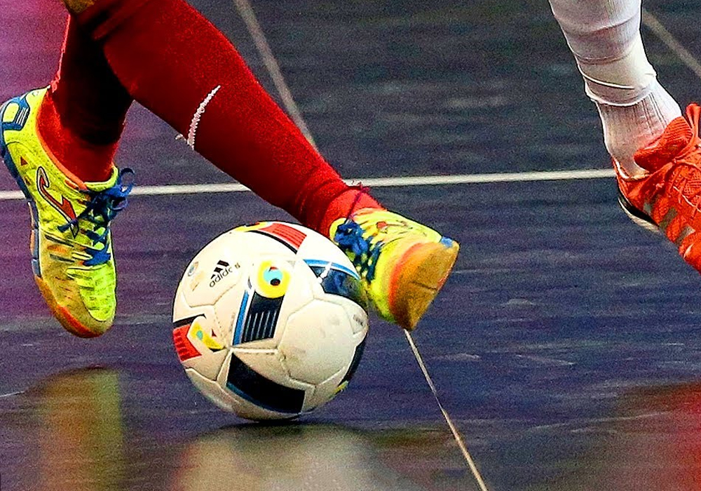 Get in to Futsal – kids sessions coming to Bracknell this month