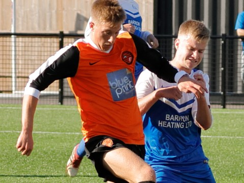 Berks & Bucks under 18s edge toward South & West title