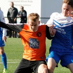 Step 6 Review: Goals galore in the Hellenic League and Woodley progress in the Supplementary Cup