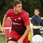Sean Moore makes Binfield FC return