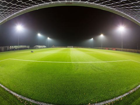 Bracknell Town actively looking for new home to support National League goal