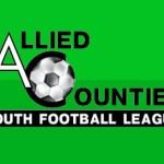 Allied Counties Youth League – the 2019/20 season so far