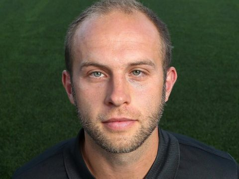 Michael Butcher joins Reading City backroom team
