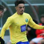 Nathan Minhas 'in talks' with Billericay Town