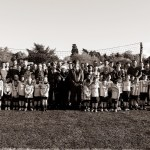 WW1 Remembrance Day match a 'fitting tribute'