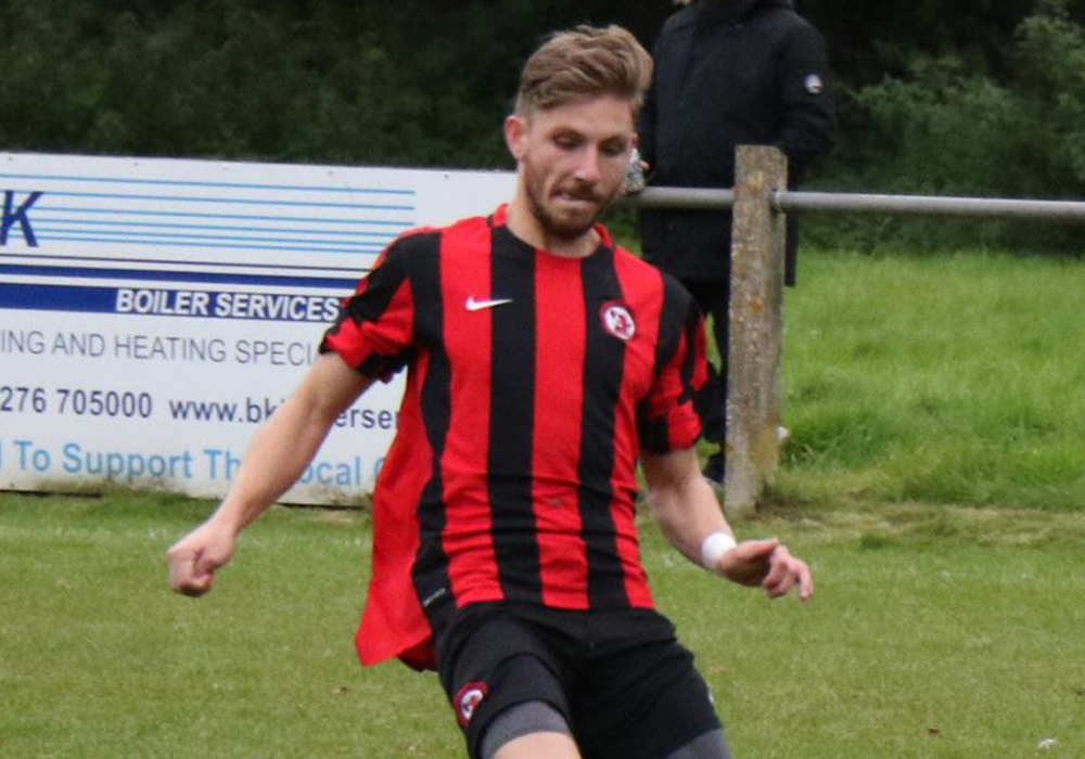 Step 6 Preview: Eversley & California face Sandhurst Town in local derby