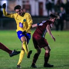 The Hellenic League Premier Division mid-season review