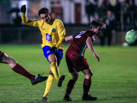 Midweek round-up: Ascot United go second in Hellenic League