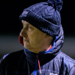 'My FA Vase record terrible' – Roger Herridge with all the Binfield FC team news