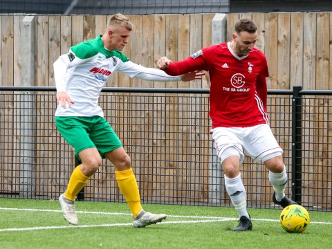 Bognor youngster off to Scottish League side Hibernian