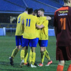 Hellenic League club of the month and 'pay what you want' at Ascot United