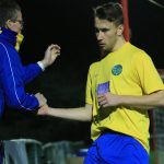 Harry Laflin to hit half century for Ascot United and FA Cup team news