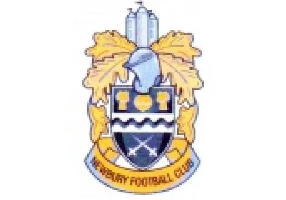 Newbury make it 10 league wins in a row
