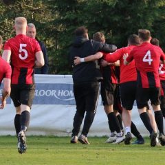 Why Sandhurst Town and Woodley United aren't in the FA Cup
