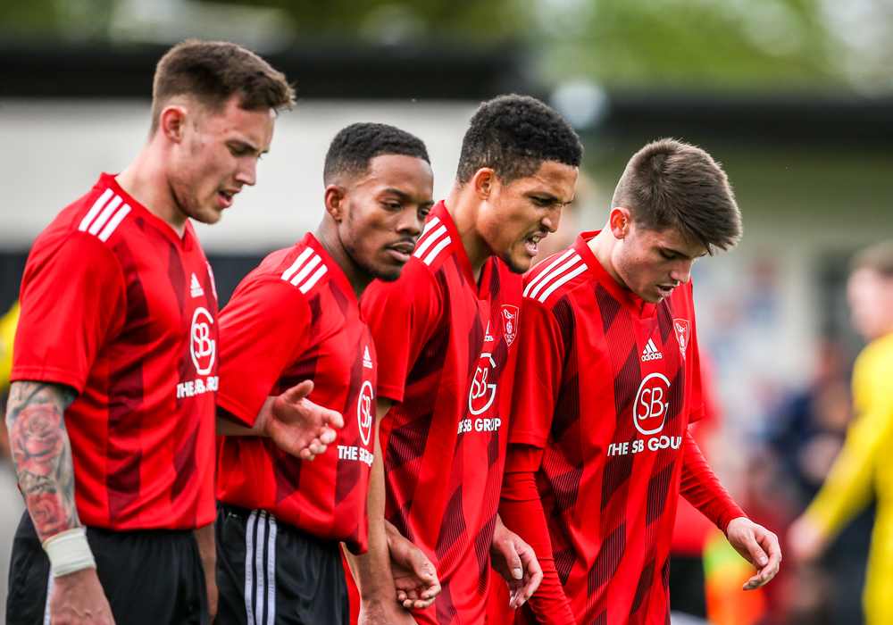 Everything you need to know about Bracknell Town's Bostik League play off semi final