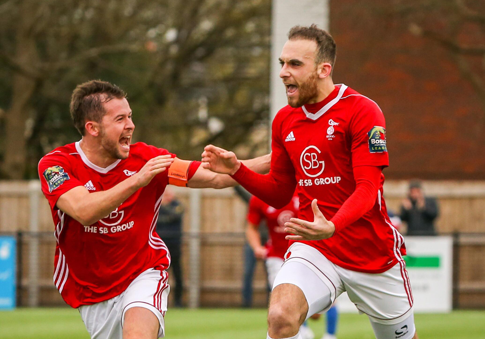 Liam Ferdinand to leave Bracknell Town