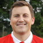 Binfield confirm new assistant to Roger Herridge