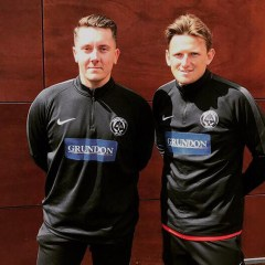Ellis Woods joins Thames Valley Premier League side