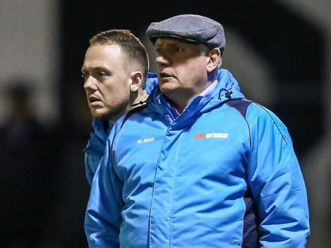 'More to come' at Maidenhead United says chief scout