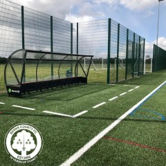 Berks County FC have a new home for 2019/20
