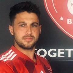 'He's a proper goalscorer' – Bracknell Town boss on new striker