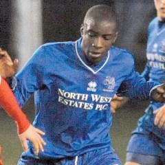 'I've got that desire back' – Yashwa Romeo on signing for Reading City