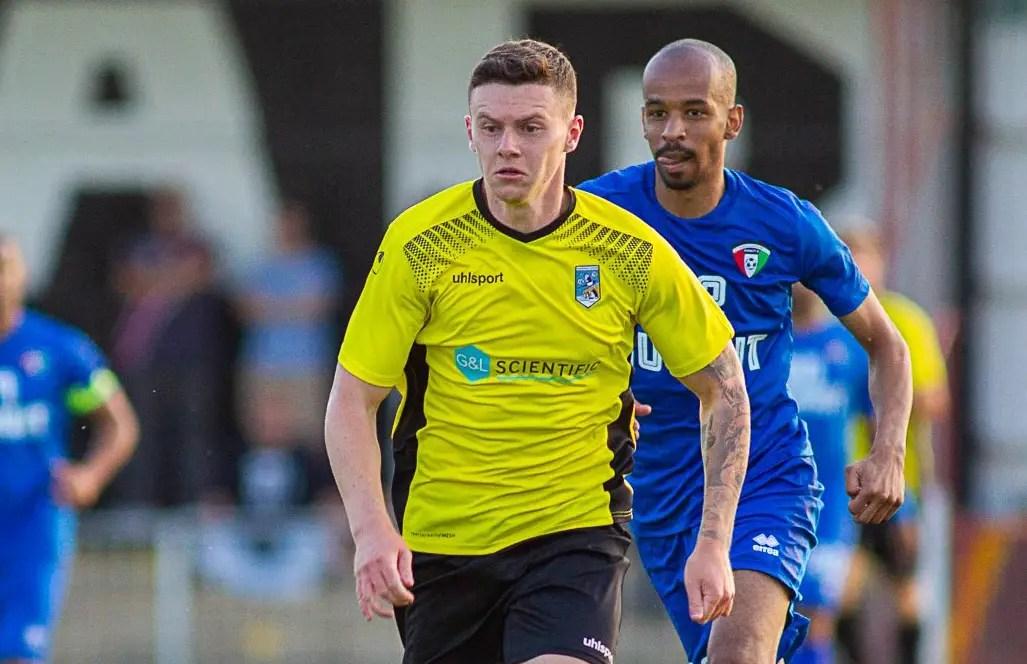 Maidenhead United make FA Cup First Round Proper