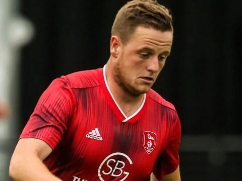 Shane Cooper-Clark joins Binfield