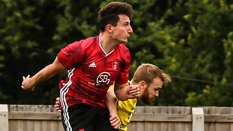 Bracknell Town sign three more for Isthmian League campaign