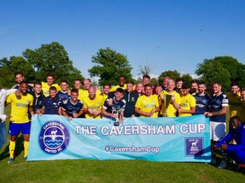 The Caversham Cup in numbers