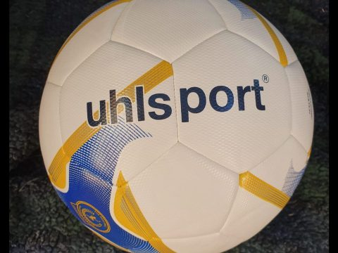 New 2019/20 Uhlsport Hellenic League football revealed