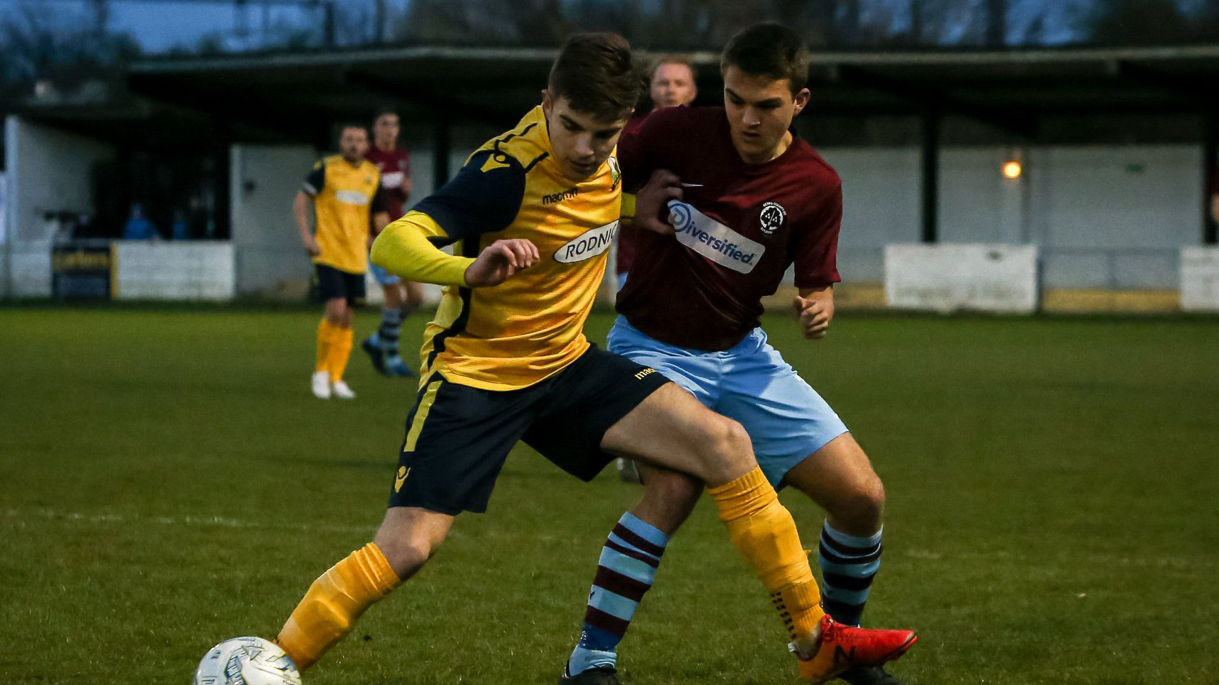 10-man Mortimer hit heights with County Cup victory