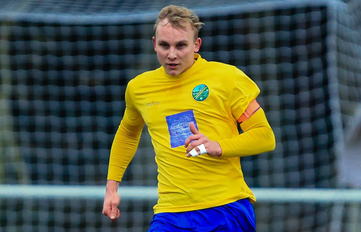 Louis Bouwers back for Ascot United – team news