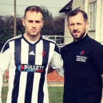 Sam Tucker resigns as Woodcote manager