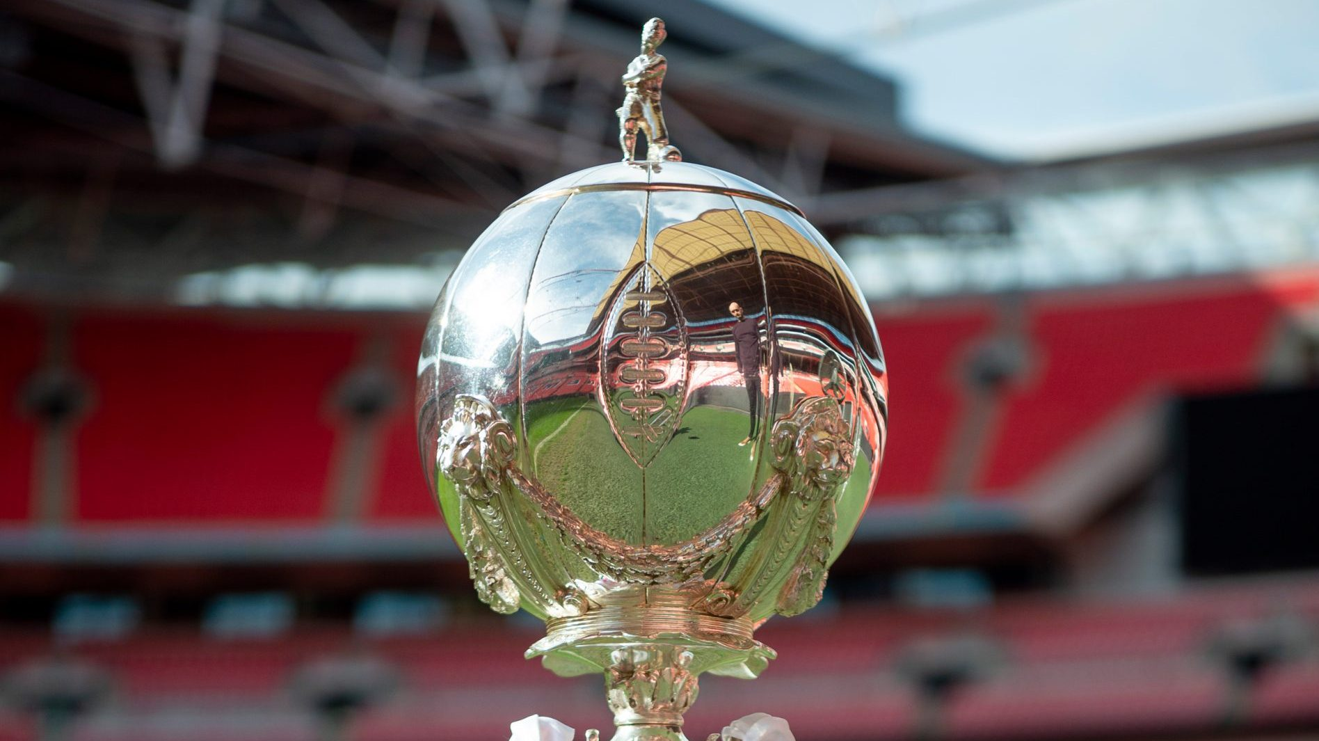 The full FA Trophy Second Qualifying Round draw is out