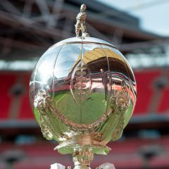 Full 2019/20 FA Trophy Second Round draw