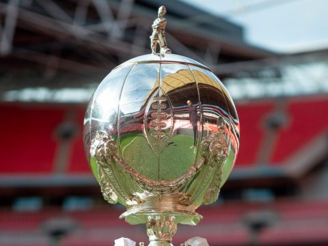 The full 2019/20 FA Trophy Third Round draw