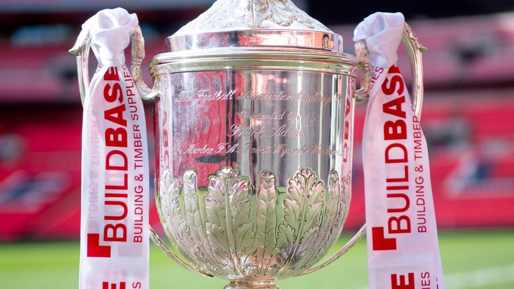 FA Vase Third Round weekend previews for Ascot United and Binfield