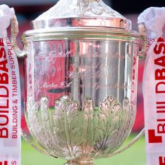 The 2019/20 FA Vase Fifth Round draw in full