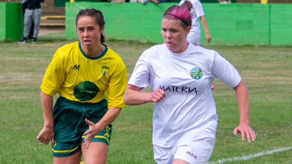 Women's FA Cup defeats for Ascot United and Newbury