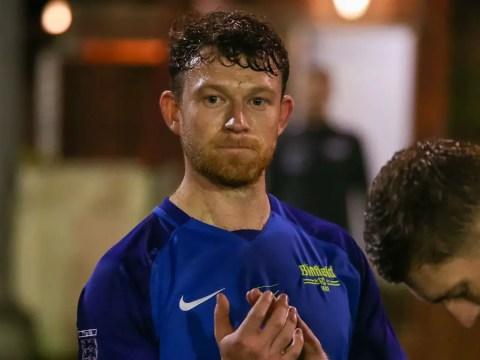 Friday night team news as Binfield host Burnham