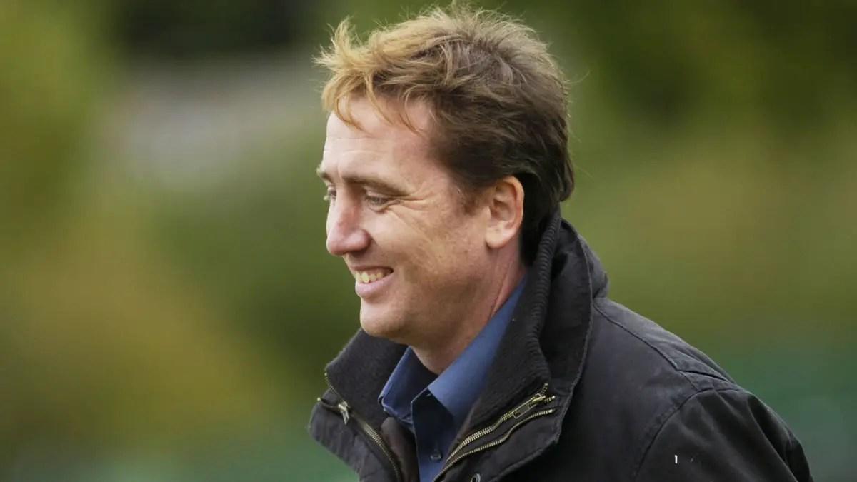 Dave Tuttle appointed manager of AFC Aldermaston