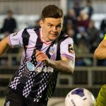 Ryan Upward and Josh Kelly futures at Maidenhead United revealed